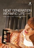 Next Generation Working Life