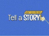Tell a Story! [Be the Batman]