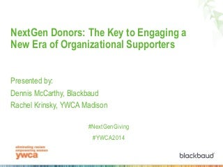 Next gen giving ywca deck final