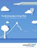 The Next Generation of Cloud Financial Planning & Analysis: Simple, Collaborative, and Real-Time