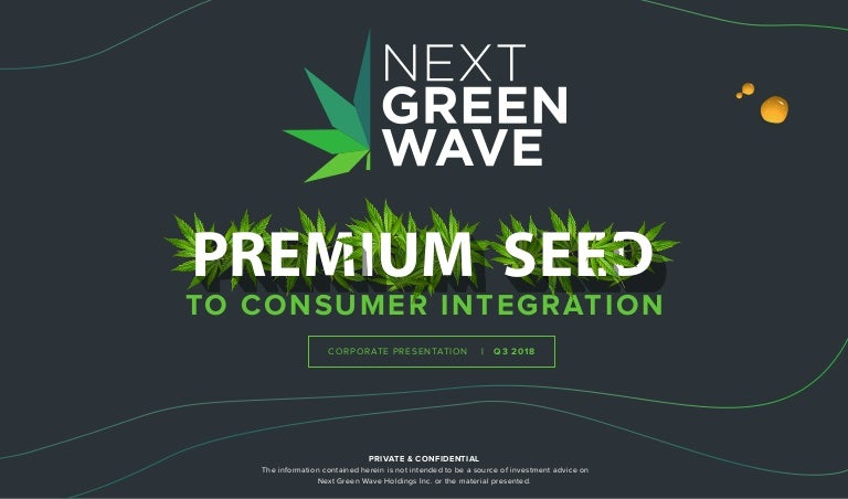 Next Green Wave Final Presentation