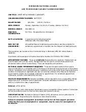 Top 10 Aircraft Sheet Metal Mechanic Interview Questions