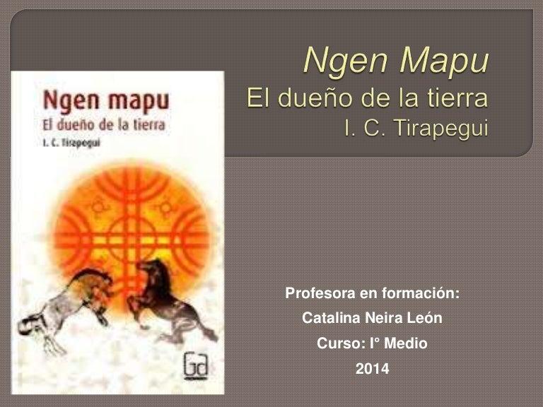 LIBRO NGEN MAPU PDF
