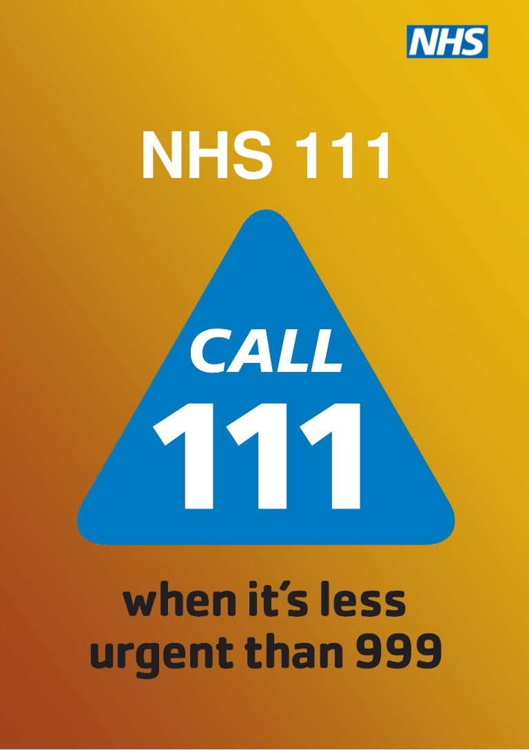 NHS 111 advice line is proving more popular than ever