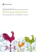 Grant Thornton UK - NHS Governance Review 2012: Delivering Good Governance