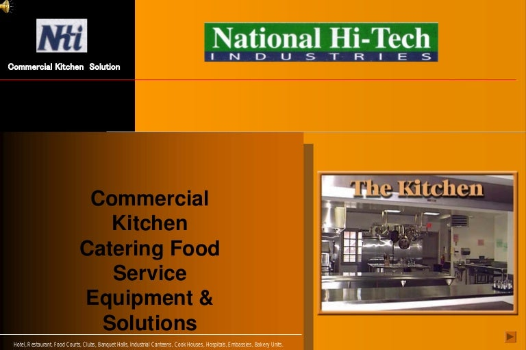 NATIONAL HI TECH INDUSTRIES  company profile
