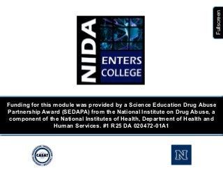 NECP Module 1: Exploring Our Beliefs about Addiction