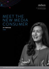 Nielsen South East Asia - New Media Consumer