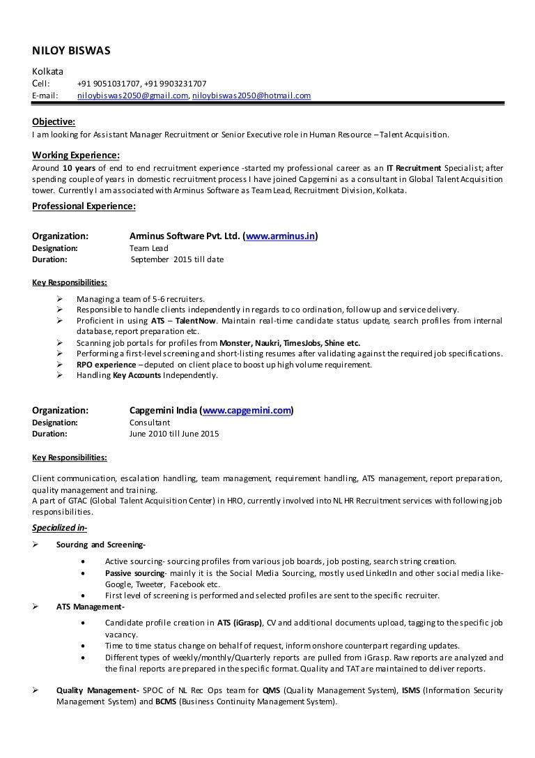 Fantastisch In Der Tat Job Lebenslauf Bilder - Entry Level Resume ...