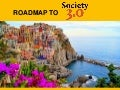 Roadmap to Society30: a marketeers perspective.