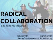 Radical Collaboration: Tools for Inclusion