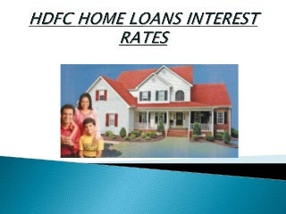Nine factors can affect your home loan interest rates.
