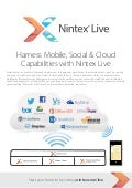 Nintex Workflow 2013 for SharePoint from Atidan