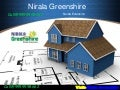 Nirala Greenshire, Offers Beautiful Life Style In Noida Extension
