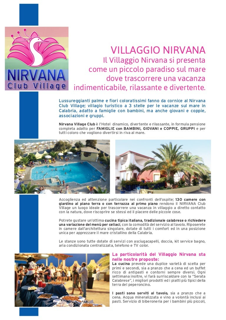 Foto Divertenti Bambini Al Mare nirvana village club di agnese cremaschi