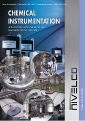 Nivelco Instrumentation for Chemical and Pharmaceutical Industries