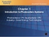 Njatc Atp Photovoltaic Systems Power Point Ch1