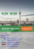 NOAH Newsletter - Edition: May 2015