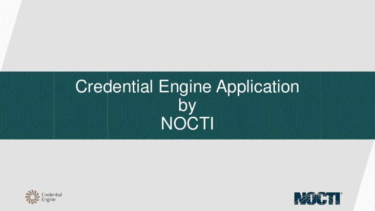 Nocti Application