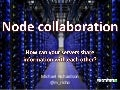 Node collaboration - Exported Resources and PuppetDB