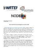 NodeXL Network Visualization Award