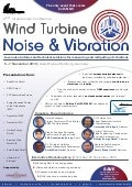 2nd International Conference Wind Turbine Noise and Vibration