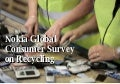 Nokia Recycling Survey Results