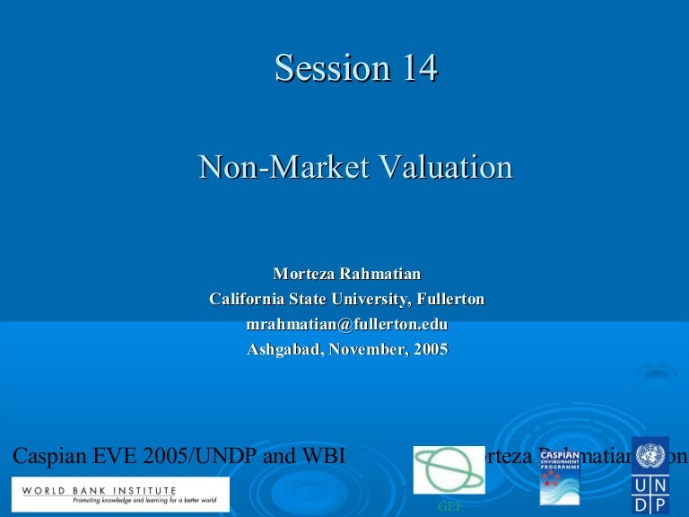 using surveys to value public goods the contingent valuation method resources for the future
