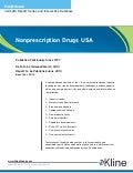 Nonprescription Drugs USA - Brochure