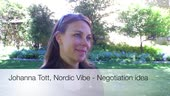 Nordic Vibe negotiation Ideas to profitable business