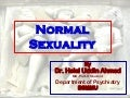Normal sexuality