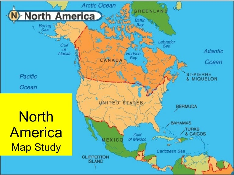 North america 2012 sp