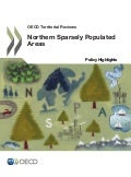 Northern Sparsely Populated Areas - OECD Report