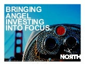 North's thoughts on Due Diligence for Angel Investments