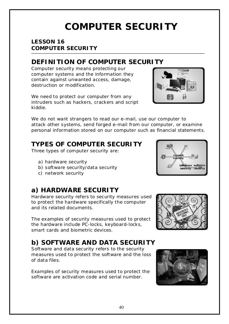 Notacd02 Data Security Definition