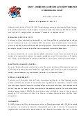 Nota Oficial nº 003/2017