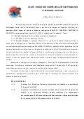 Nota Oficial nº 004/2016