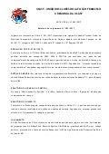 Nota Oficial nº 004/2017