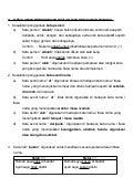 Nota papan bahasa Melayu #2 2012