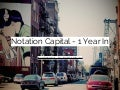 Notation Capital - 1 Year In