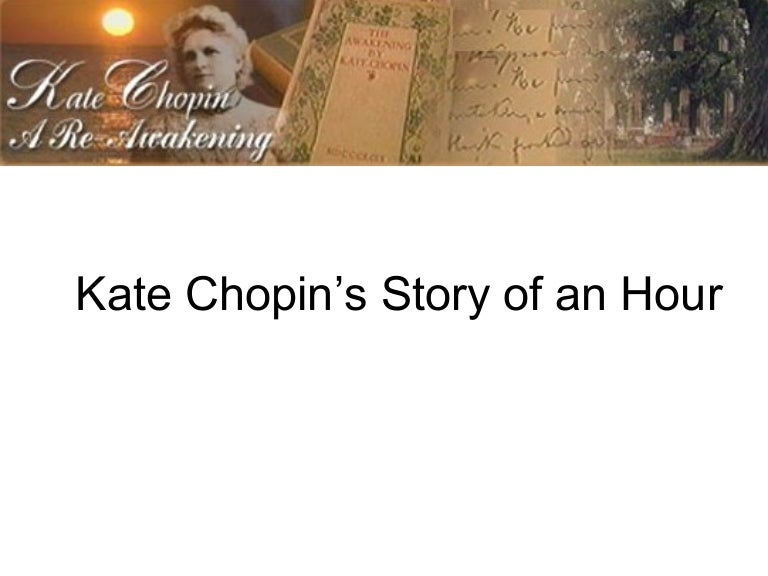antagonist of the story of an hour What is it about the story of an hour that so fascinates the reader is it mrs mallard's initial reaction to the news about her husband with these quotes, discover how kate chopin dramatizes the story of a wife, who discovers the truth about her husband's death.