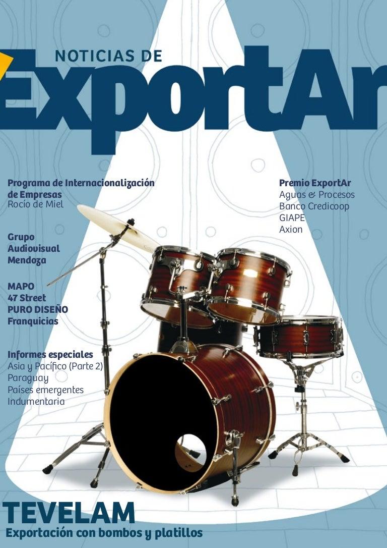 1f5f9f949008 Revista de la Fundación Exportar  20