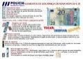 Nova nota 20€