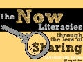 A Taste of: The Now Literacies, Documenting Learning & Digital Portfolios