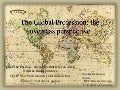 The Global Profession: the overseas perspective