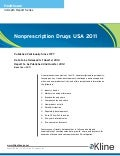 Nonprescription Drugs 2011 US - Brochure