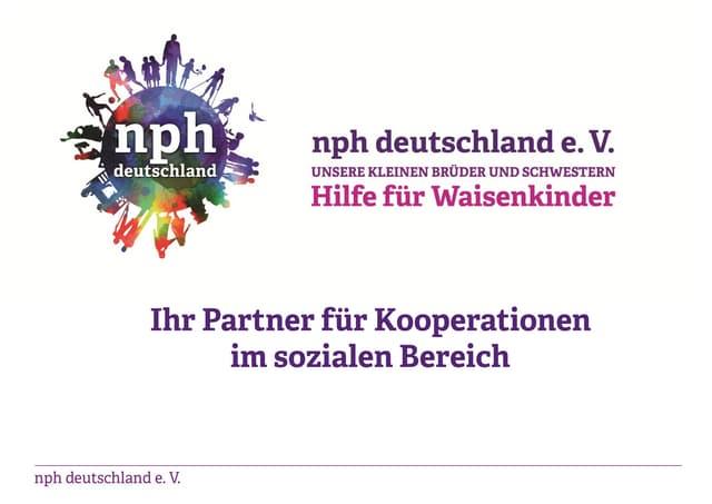 nph deutschland: Firmenkooperationen