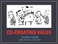 Co-Creating Value