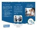 NR Computer Learning Center - Brochure