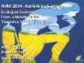 NRM 2014 - Rethinking Sanitation - From a Metabolic Rift Towards a Metabolic Shift